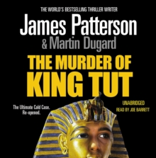 The Murder of King Tut, CD-Audio Book