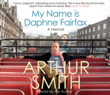 My Name is Daphne Fairfax : A Memoir, CD-Audio Book