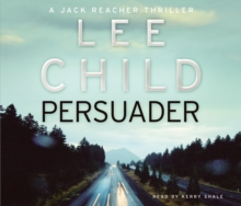 Persuader : (Jack Reacher 7), CD-Audio Book