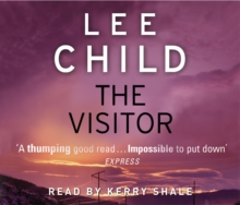 The Visitor : (Jack Reacher 4), CD-Audio Book