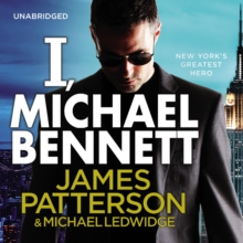 I, Michael Bennett : (Michael Bennett 5), CD-Audio Book