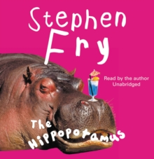 The Hippopotamus, CD-Audio Book