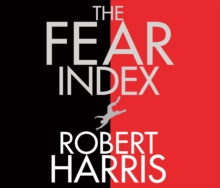 The Fear Index : The thrilling Richard and Judy Book Club pick, CD-Audio Book