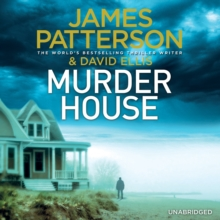 Murder House, CD-Audio Book
