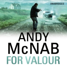 For Valour : (Nick Stone Thriller 16), CD-Audio Book