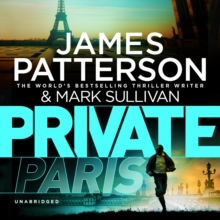 Private Paris : (Private 11), CD-Audio Book