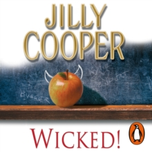 Wicked!, eAudiobook MP3 eaudioBook