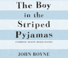 The Boy in the Striped Pyjamas, CD-Audio Book