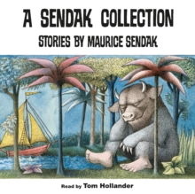 A Sendak Collection, CD-Audio Book
