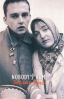 Nobody's Home, Paperback / softback Book