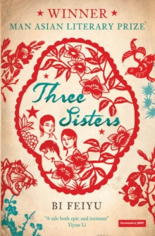 Three Sisters, Paperback Book