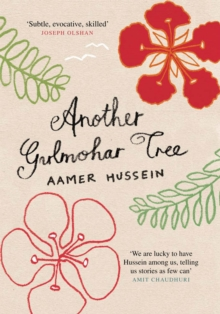 Another gulmohar tree, General merchandise Book