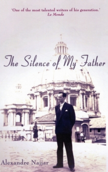 The Silence of My Father, Paperback / softback Book