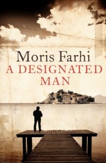 A Designated Man, Hardback Book