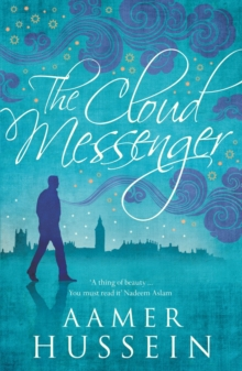 The cloud messenger, Paperback / softback Book