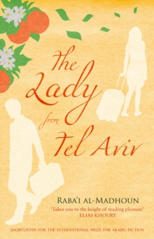The Lady from Tel Aviv, Paperback / softback Book