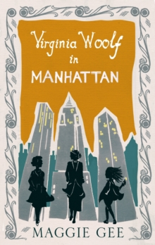 Virginia Woolf in Manhattan, Hardback Book
