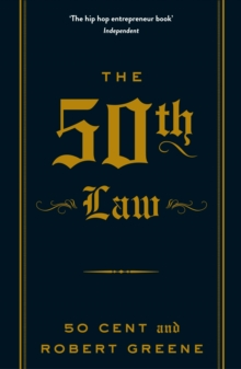The 50th Law, Paperback Book