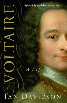 Voltaire : A Life, Paperback Book