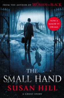 The Small Hand, Paperback Book