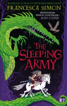 The Sleeping Army, Paperback Book