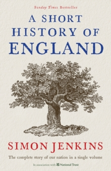 A Short History of England, Paperback / softback Book