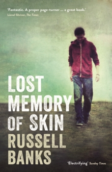 Lost Memory of Skin, Paperback Book