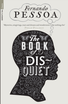 The Book of Disquiet, Paperback / softback Book