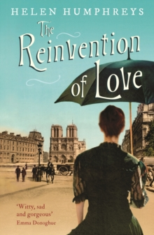 The Reinvention of Love, Paperback Book