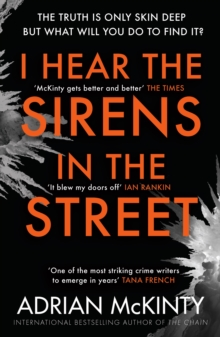 I Hear the Sirens in the Street, Paperback / softback Book