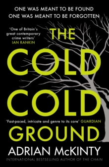 The Cold Cold Ground, Paperback / softback Book