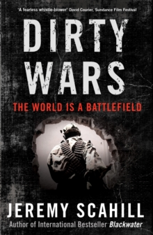 Dirty Wars, Paperback Book
