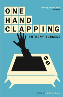 One Hand Clapping, Paperback Book