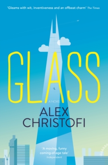 Glass, Paperback / softback Book