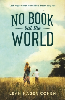 No Book but the World, Paperback Book