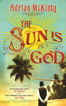 The Sun is God, Paperback Book