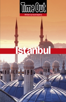 Time Out Istanbul City Guide, Paperback / softback Book
