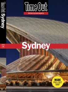 Time Out Sydney City Guide, Paperback / softback Book