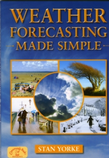 Weather Forecasting Made Simple, Paperback / softback Book