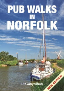 Pub Walks in Norfolk, Paperback / softback Book