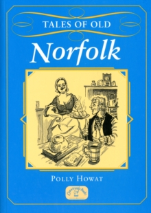 Tales of Old Norfolk, Paperback Book