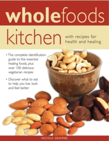 Wholefoods Kitchen, Paperback Book