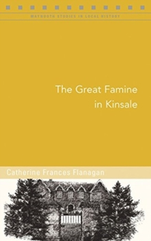 The Great Famine in Kinsale, Paperback / softback Book