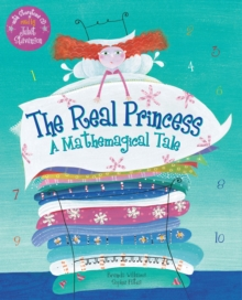 The Real Princess, Paperback / softback Book