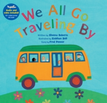 We All Go Traveling by, Mixed media product Book