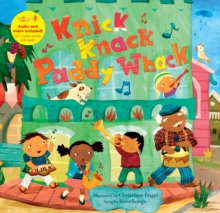 Knick Knack, Paddy Whack, Wallet or folder Book