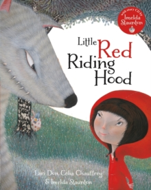 Little Red Riding Hood, Mixed media product Book