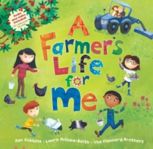 A Farmer's Life for Me, Mixed media product Book