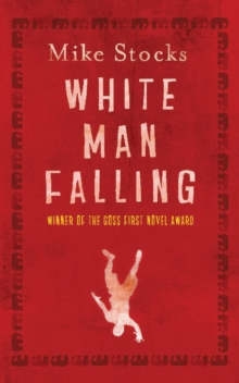 White Man Falling, Paperback Book