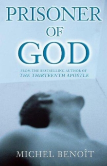 Prisoner of God, Paperback Book
